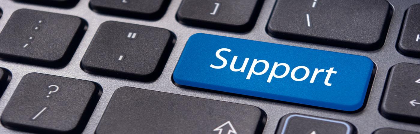 Full Support