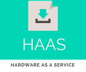 IAAS (2) - Kin-tech